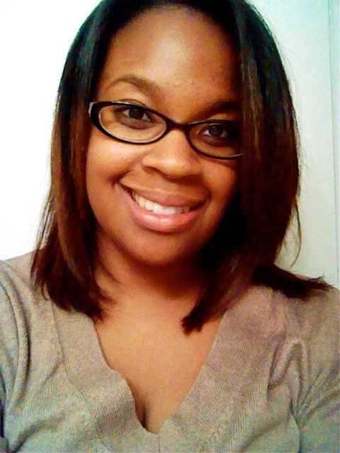 new straight hair 2
