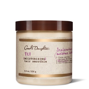 Tui Moisturizing Hair Smoothie: Looking for a nice deep conditioning treatment? Try this.