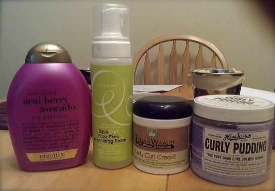 These are products that just are not my faves and that I will not purchase again.