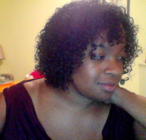Thursday Wash and Go