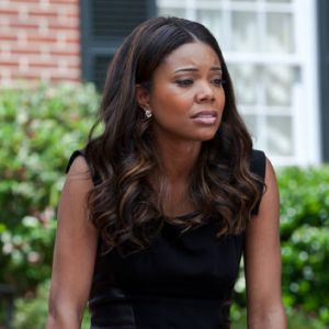 """Gabrielle Union is taking one giant leap forward as Mary Jane Paul in """"Being Mary Jane,"""" a new show on BET."""