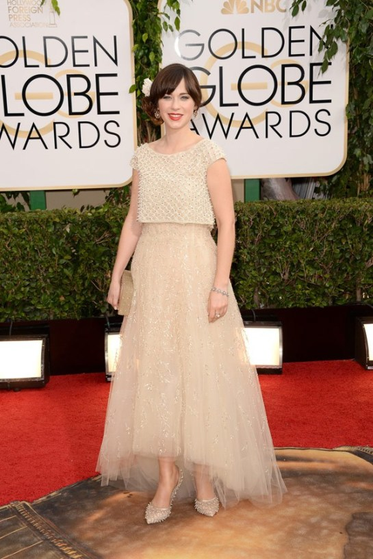 zooey-deschanel-golden-globe-awards-2014