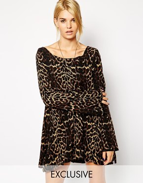 This swing dress at Asos is $150.